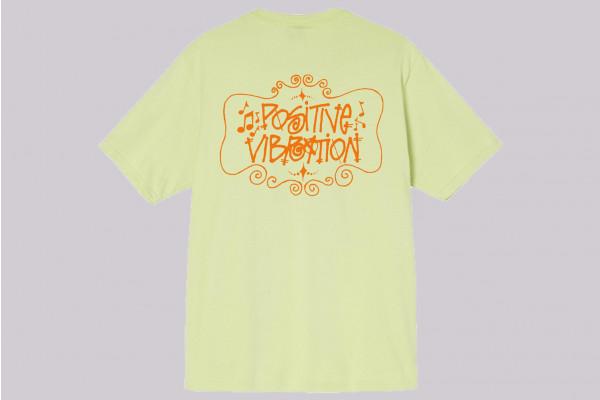 Positive Vibration Tee