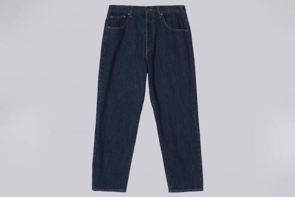 Stussy Big Ol Jeans indigo blue