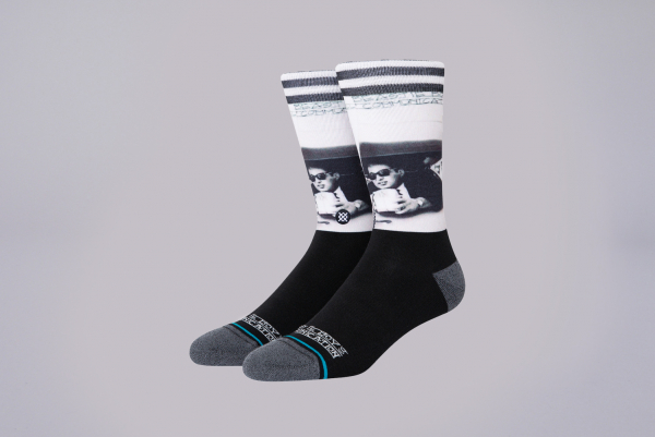 Stance Beastie Boys Ill Communication Socks