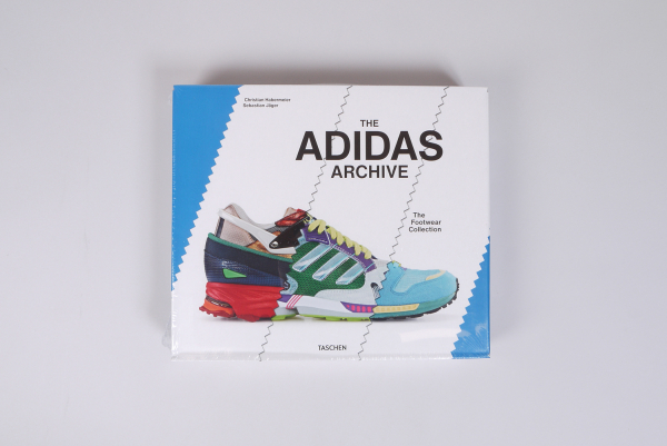 Tachen Verlag | The adidas Archive. The Footwear Collection Book