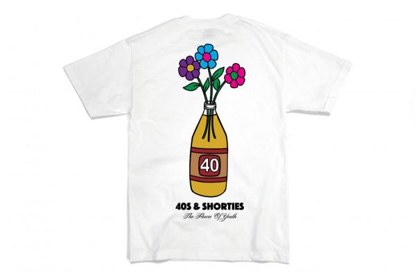 Flowers Tee