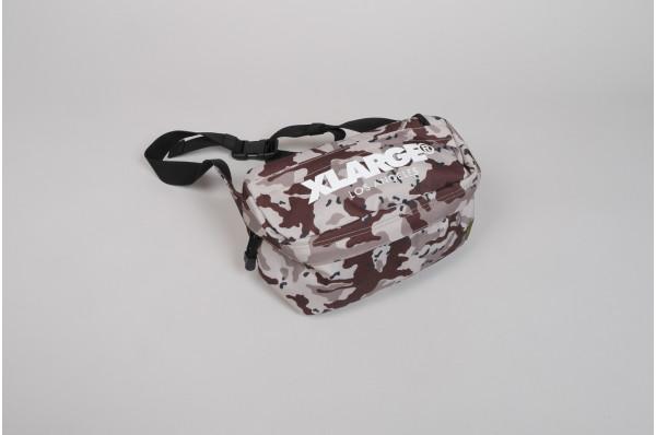 Desert Camo Waist Bag