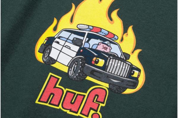 Huf Roasted T-Shirt