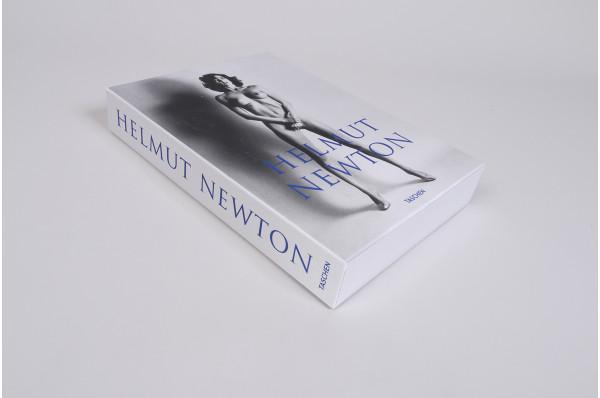 Helmut Newton - SUMO 20th Anniversary Edition