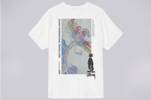 Delusion Pig. Dyed Tee