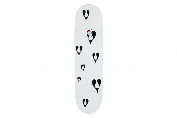 Phil Frost Skate Deck (8.25 inch)
